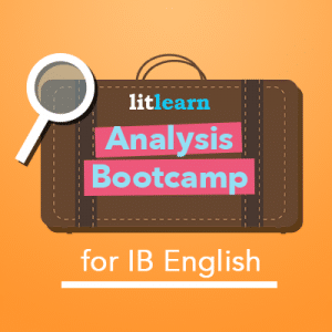 LitLearn analysis bootcamp